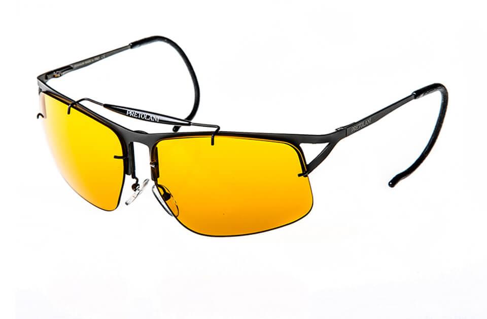 Occhiali da tiro ottica pretolani for Occhiali da tiro a volo zeiss