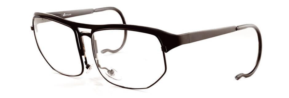Corrective Shooting Glasses
